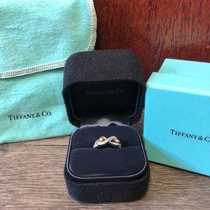 Tiffany & Co. Diamomd Ring